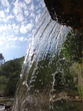 cascade